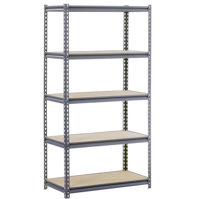 Slotted Angle Racks in Bangalore
